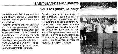 RURALIVRE - Photo 2015_-_24_juin_-_saint_jean_des_mauvrets_-_Editions_du_petit_pave.jpg