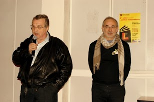 Assembl�e G�n�rale de l'association l'autre LIVRE - Photo DSC05661.JPG