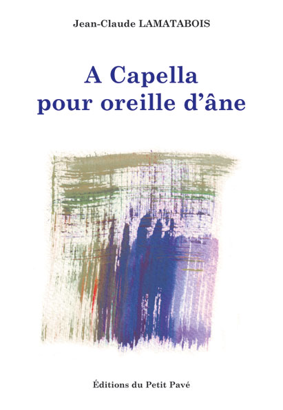 A Capella pour oreille d'âne - Photo a-capella.jpg
