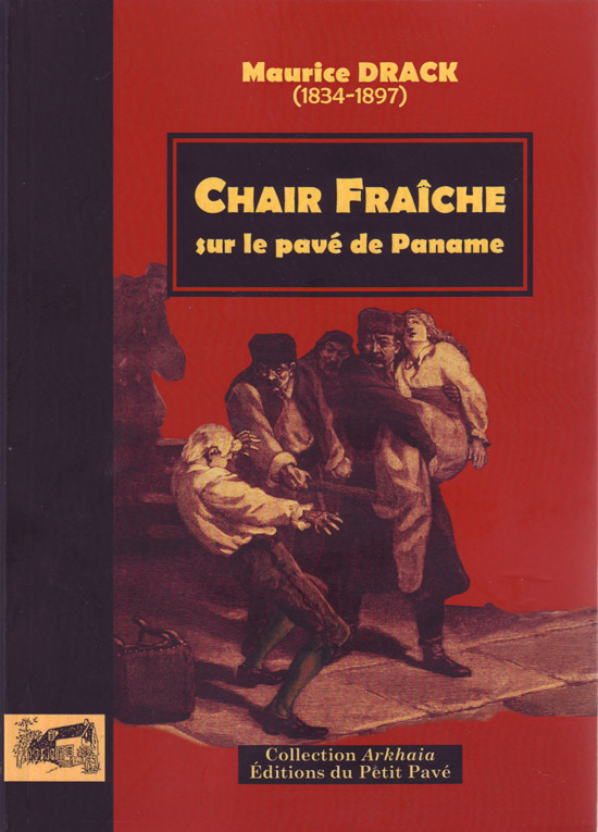 Le Petit Pav� red�couvre Maurice Drack - Photo chair-fraiche_0.jpg