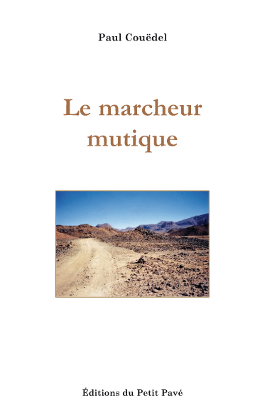 Le marcheur mutique - Photo couv_le_marcheur-1.jpg