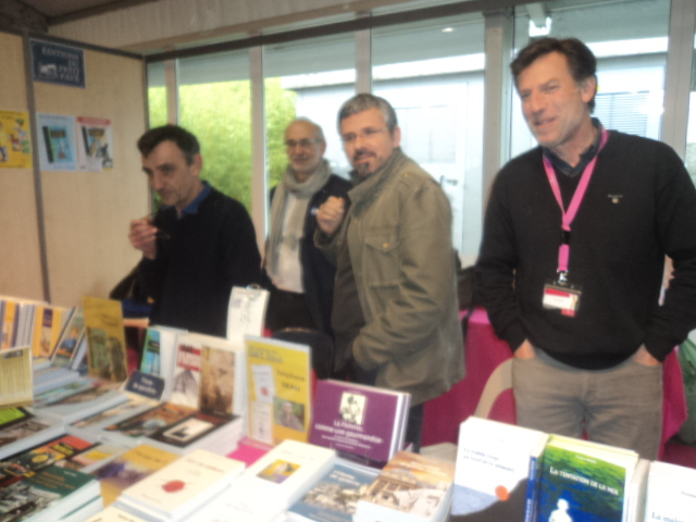 Printemps du livre de Montaigu en Vend�e - Photo dsc01388.jpg