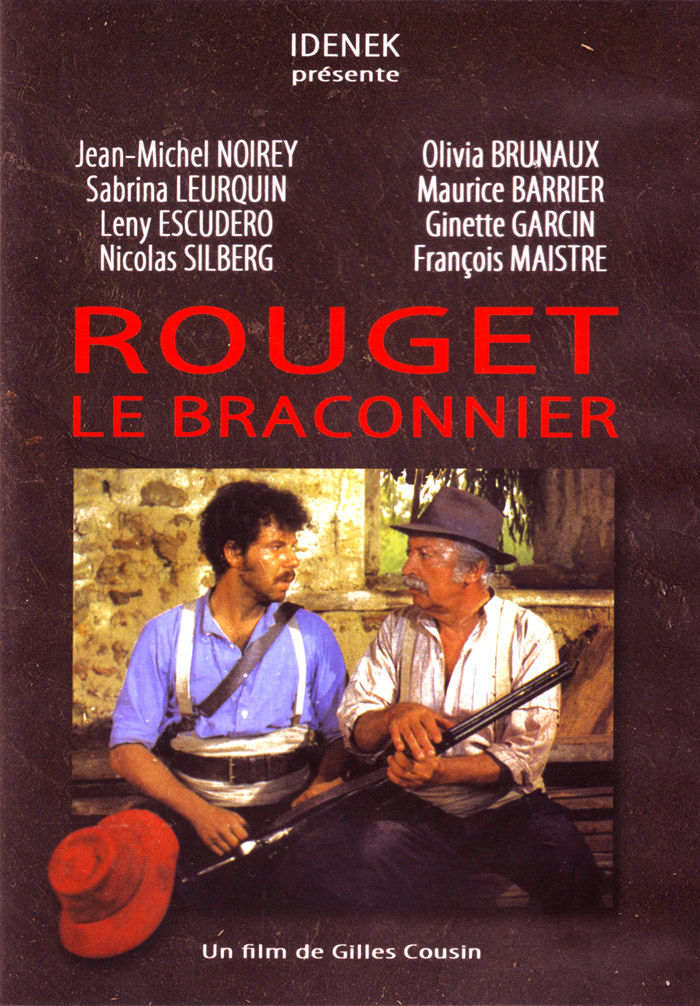 Rouget le Braconnier - DVD - Photo dvd-rouget.jpg