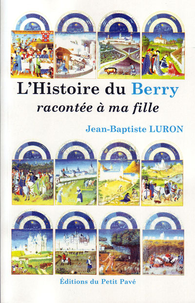L'histoire du BERRY racontée à ma fille - Photo h-berry_0.jpg