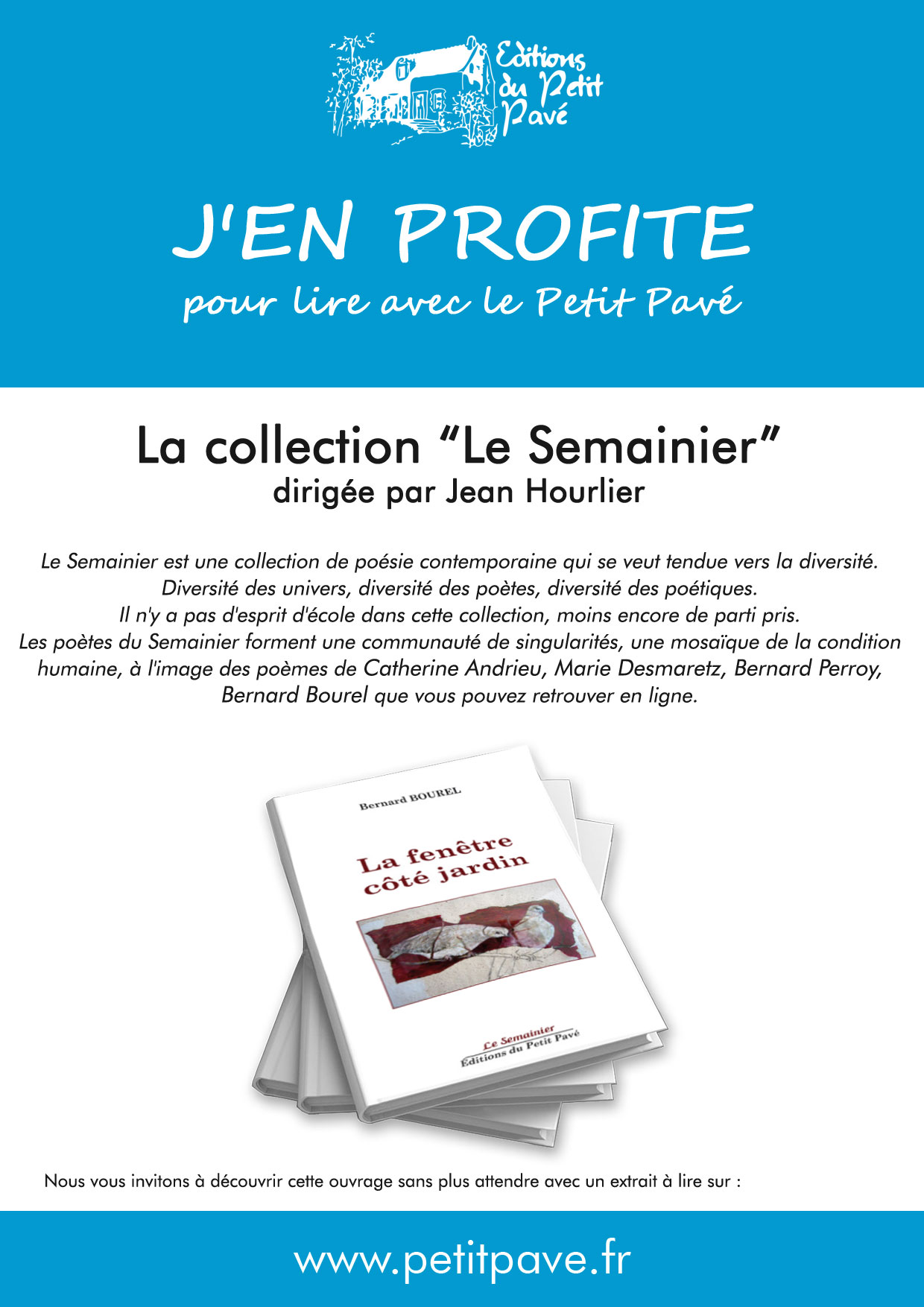 Collection Le Semainier - Photo jenprofite_coll_semainier.jpg