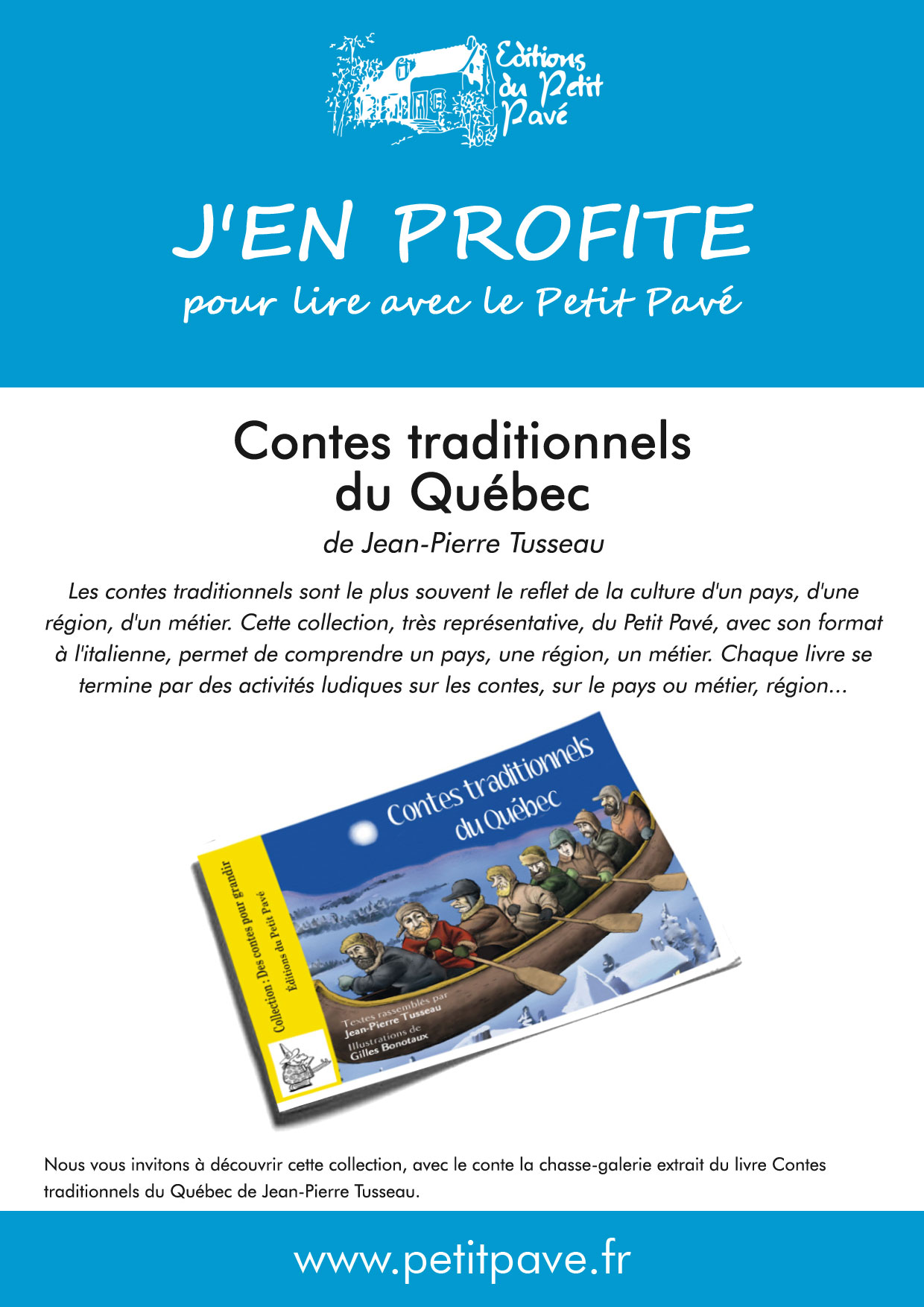 Contes traditionnels du Québec - Photo jenprofite_contes-du-quebec.jpg