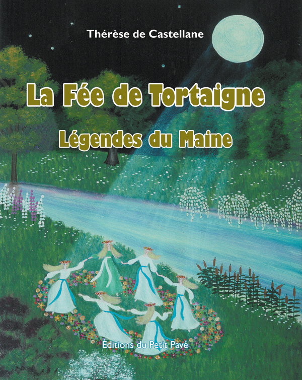 La Fée de Tortaigne - Photo la_fee_tortaigne.jpg