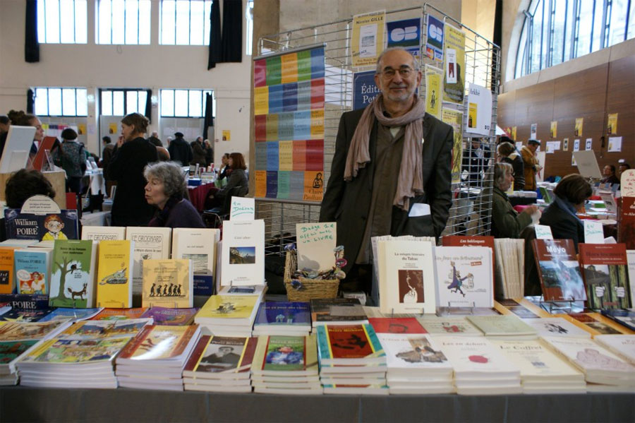 Association internationale de l'autre LIVRE - Photo lautrelivre.jpg