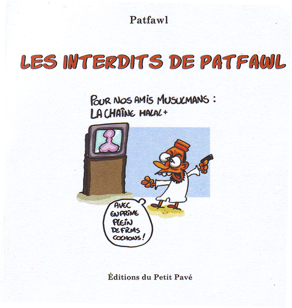 les interdits de patfawl ouvrage des editions du petit pav u00e9   u00e9diteur ind u00e9pendant de brissac
