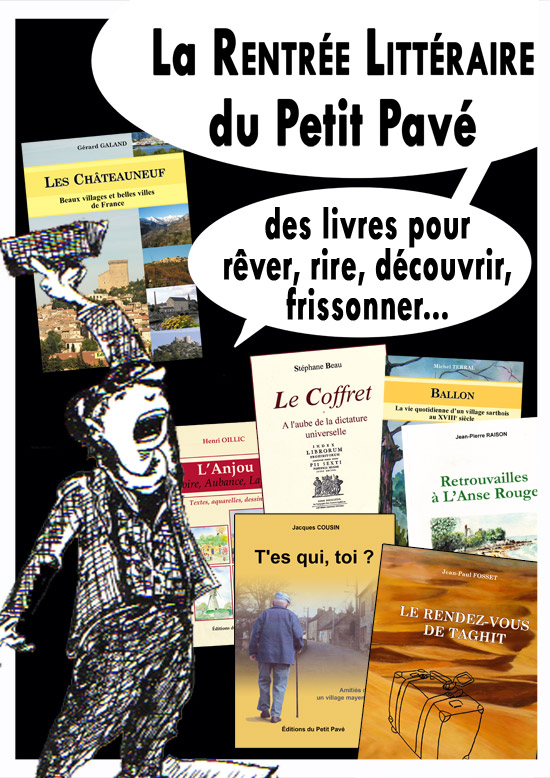 Rentr�e litt�raire - Photo rentree-litteraire-2009.jpg