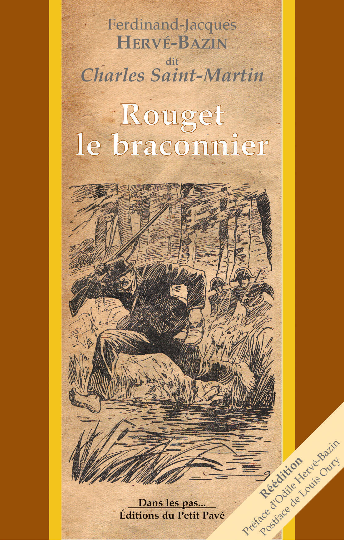 Rouget le braconnier  - Photo rouget.jpg