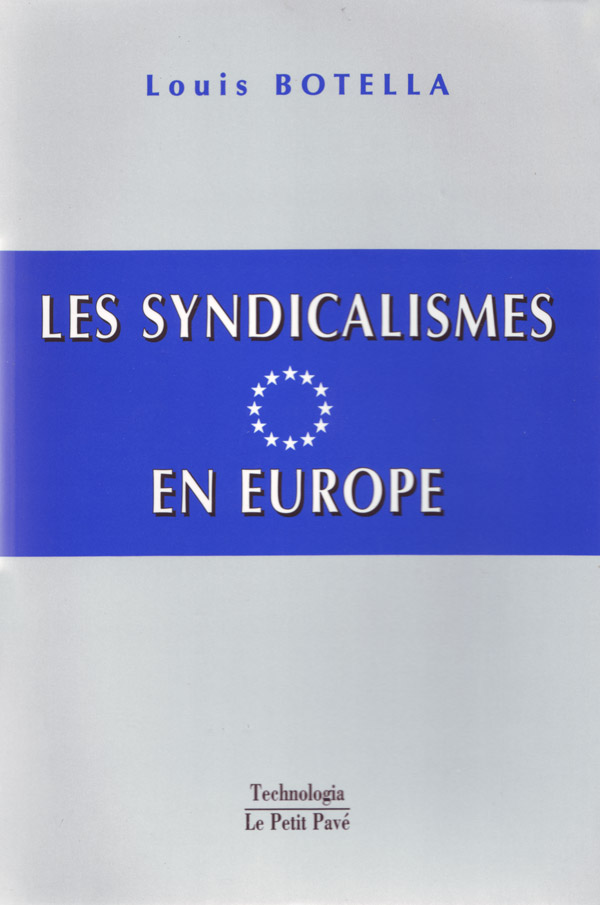 Les syndicalismes en Europe - Photo syndicalisme-en-europe.jpg