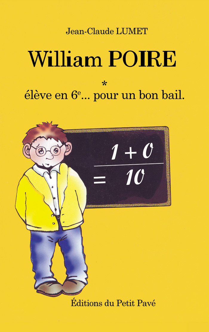William POIRE - élève en 6e... pour un bon bail - Photo william-poire-1.jpg