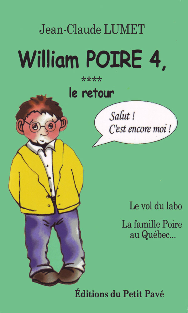William POIRE 4 - le retour - Photo william-poire-4.jpg